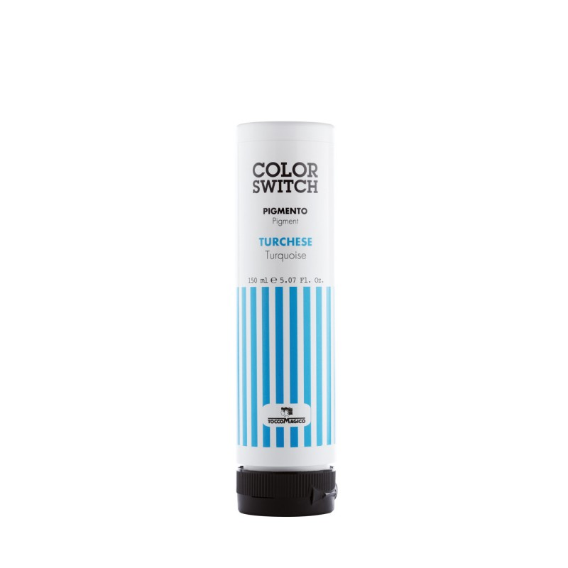TURQUOISE/ TURCHESE Color switch 100ml