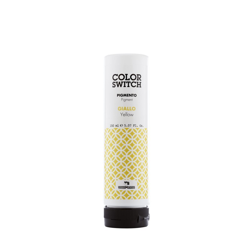 GEEL / YELLOW Color switch 100ml
