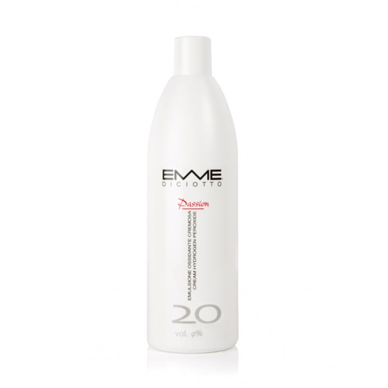 Passion Oxygens 20 Vol. 6% 1 liter