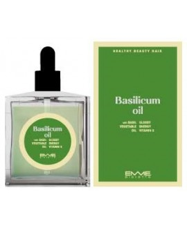 Basilicum oil 100 ml