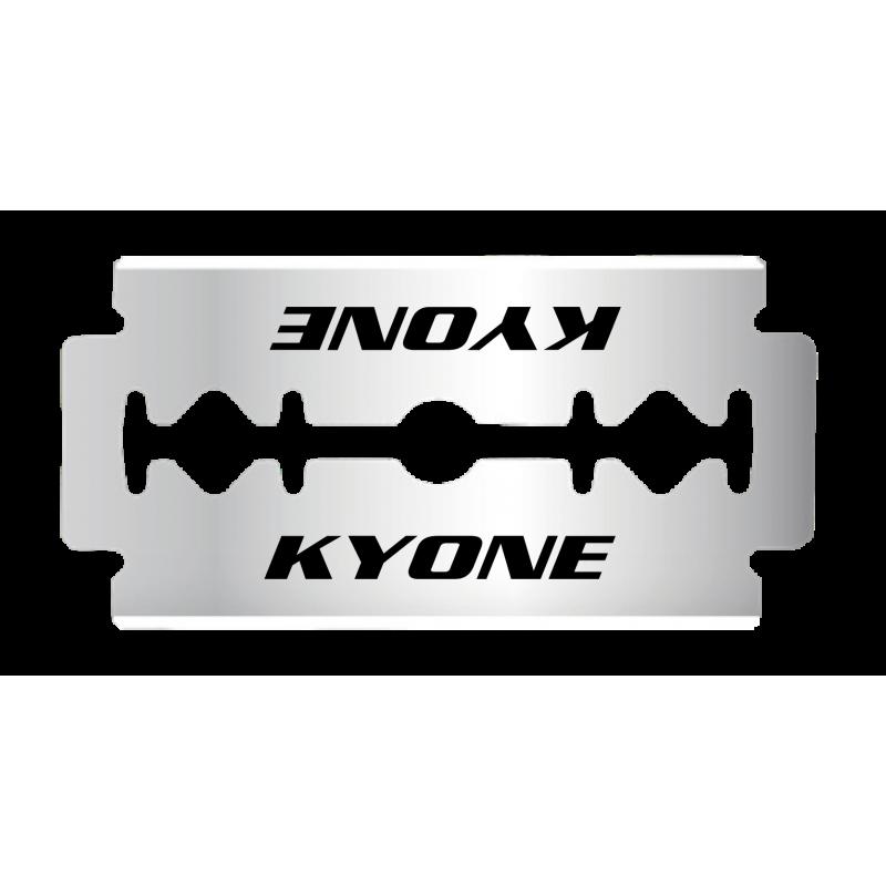 KYONE DOUBLE EDGE BLADES – DE-100
