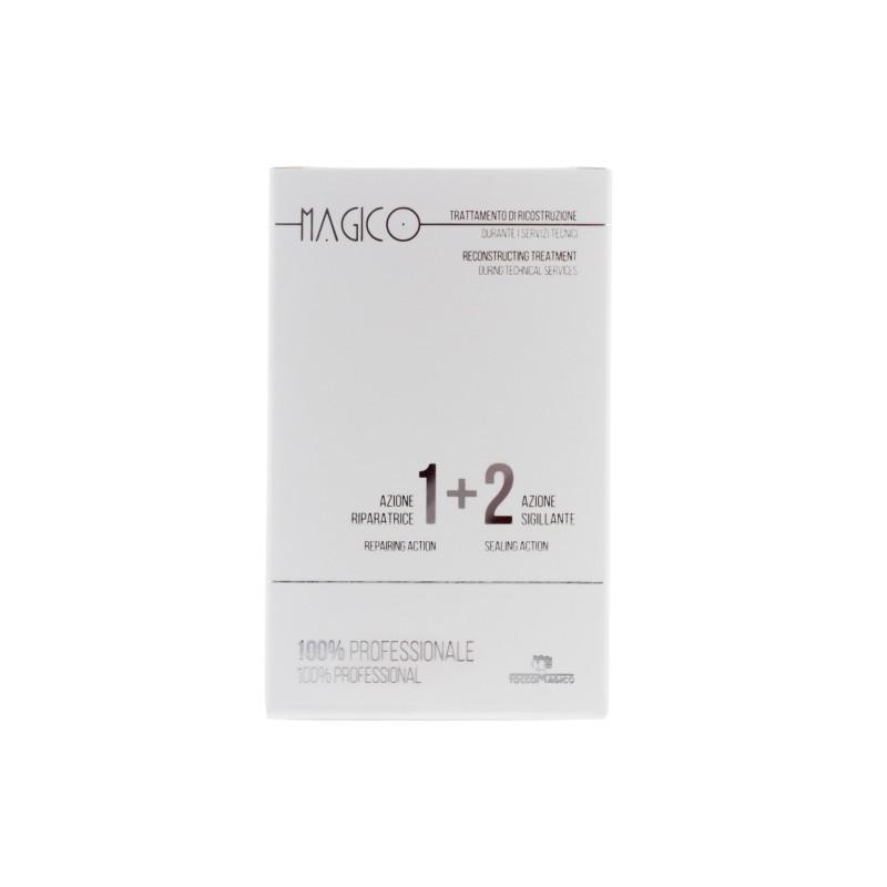 Tocco Magico PLEX  magico 1+2 reconstructor