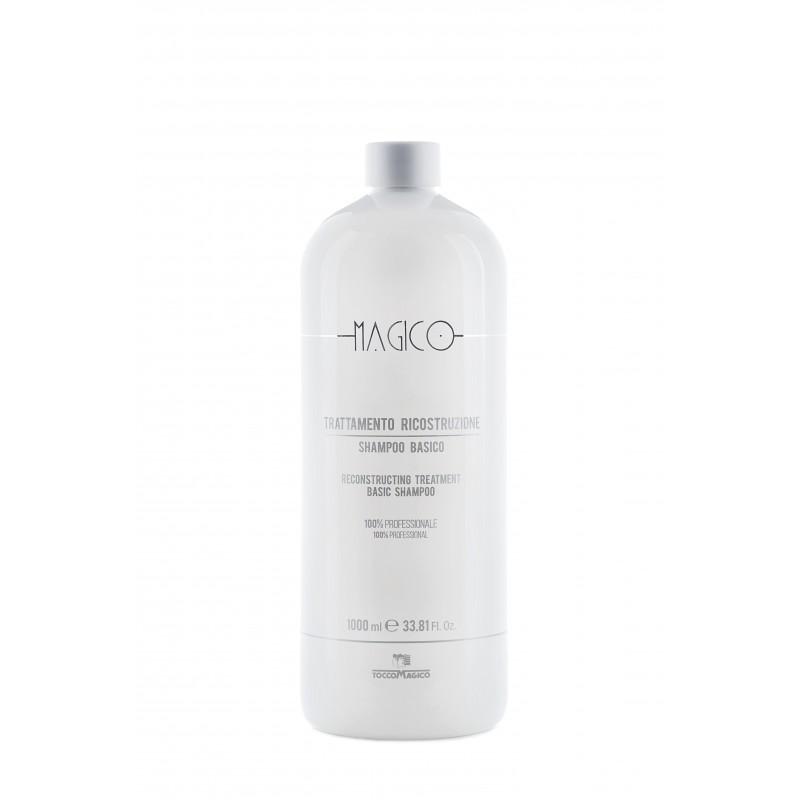 Tocco Magico Magico basico shampoo 1000ml